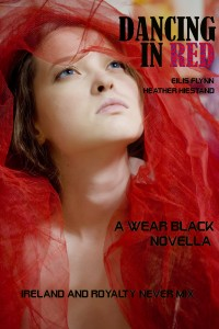 A prequel to Wear Black, here's a look at how assassin Nellie Clifton got her start!