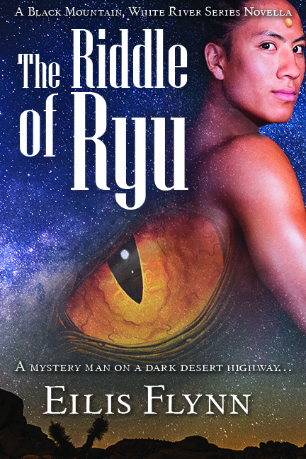 Updated cover of Riddle of Ryu