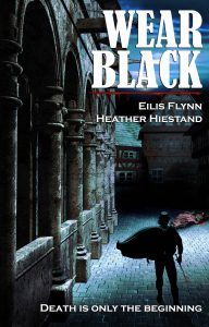 Cover of Wear Black
